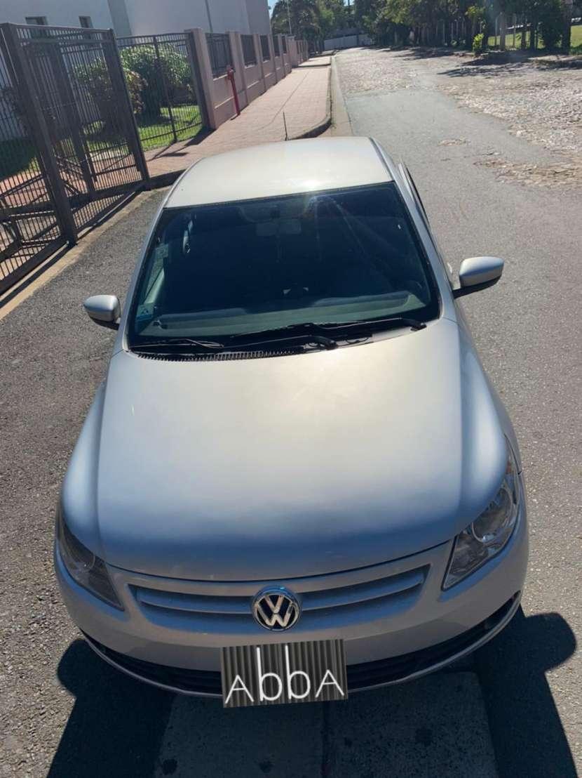 VW Gol 2012 Imotion - 7