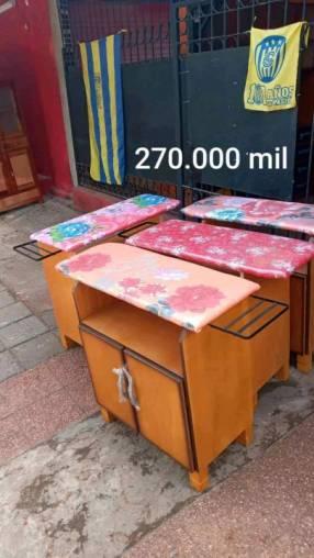 Mesas para planchar