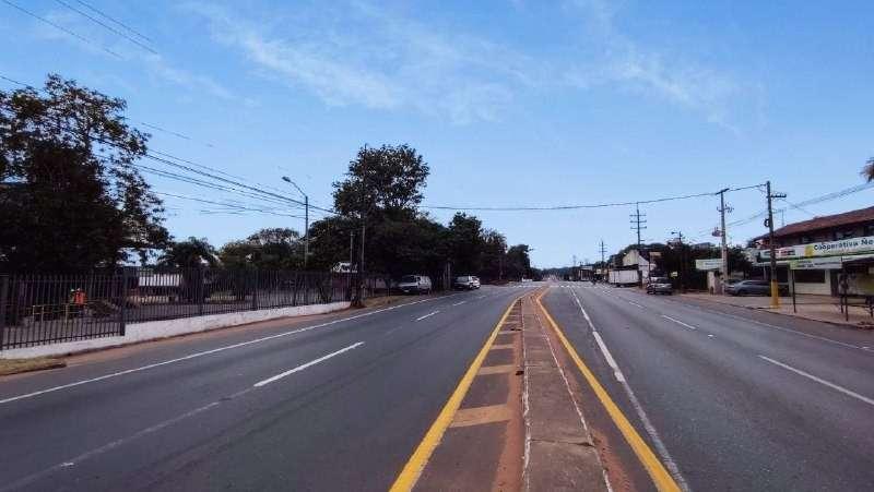 Dos terrenos en Ñemby cerca de Acceso Sur - 2