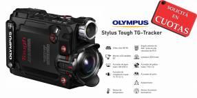 Cámara de Acción OIympus Stylus Tough TG-Tracker