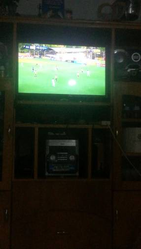 TV LED Philips de 32 pulgadas