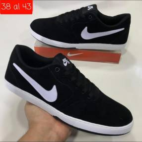Calzado Nike SB
