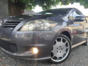 Toyota New Auris