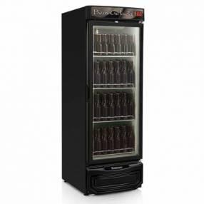 Cervecero Gelopar 572 litros GRBA-570 PVA puerta de vidrio