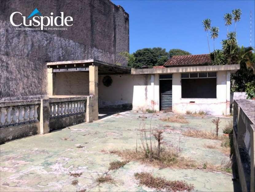 Casa en centro de Asunción - 5