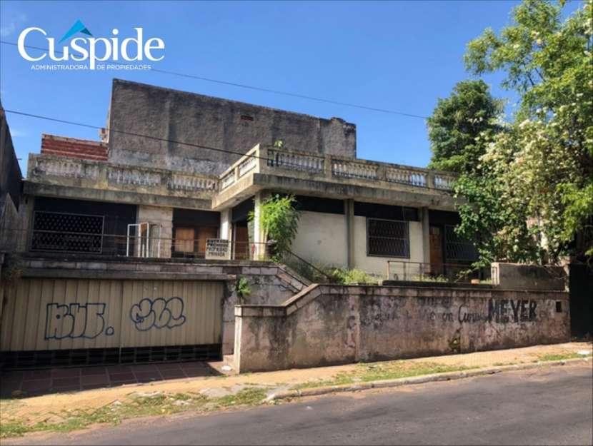 Casa en centro de Asunción - 0