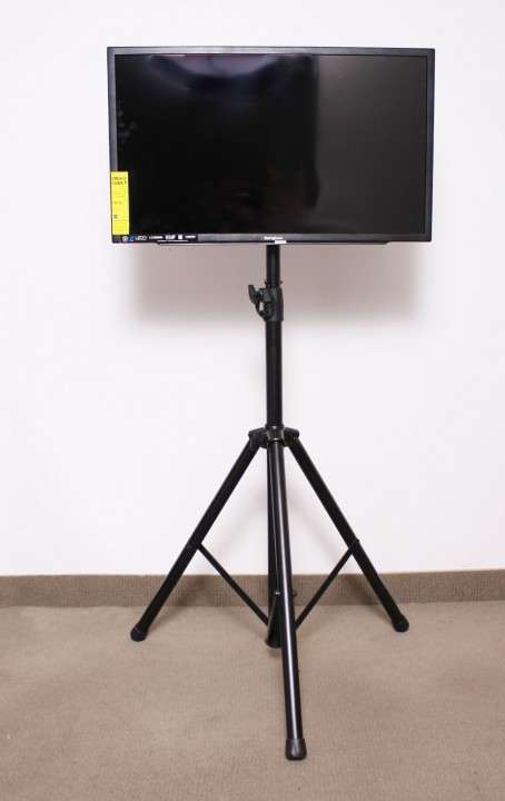 Soporte para tv con trípode - 0