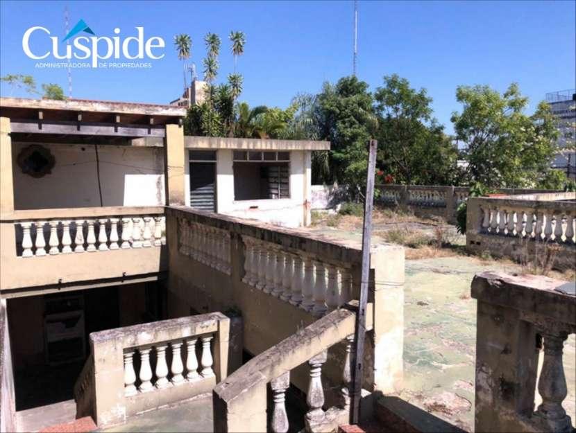 Casa en centro de Asunción - 4
