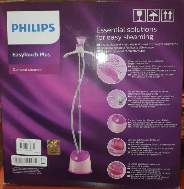 Plancha a vapor Philips - 2