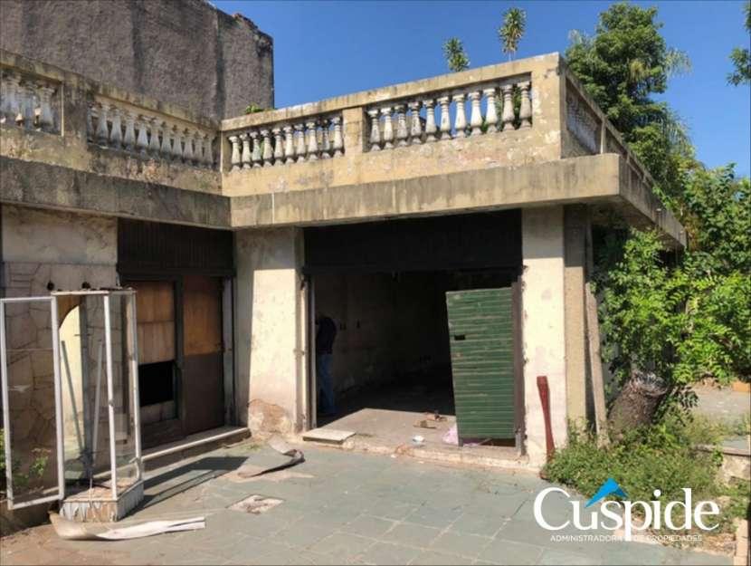 Casa en centro de Asunción - 1