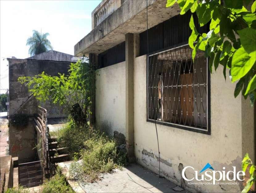 Casa en centro de Asunción - 2