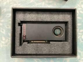 Combo i3 9100F + H310M-D R.2 + RX 480 4 gb