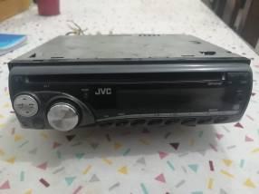 Autorradio JVC