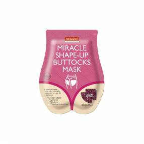 Miracle Shape -Up Buttocks Mask – Purederm