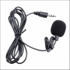 Micrófono solapero