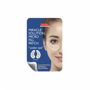 Miracle Solution Micro Fill Patch - Purederm