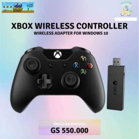 Control de Xbox