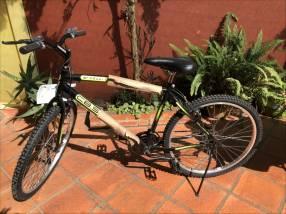 Bicicleta Colli CB 500 aro 26