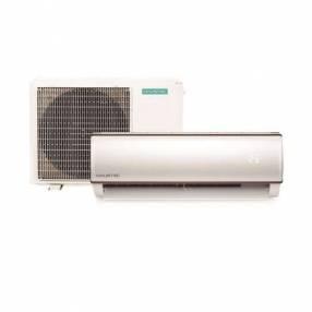 Acondicionador de aire Haustec 18.000 btu frío calor