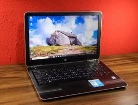 Notebook HP Pavilion 15 Core i5 6th Gen