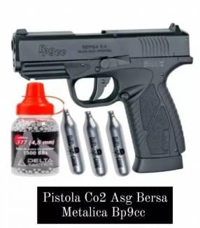 Pistola co2