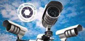 Cámaras de seguridad CCTV 1080p