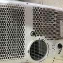 Aire acondicionado portátil Midea de 12.000 btu - 1