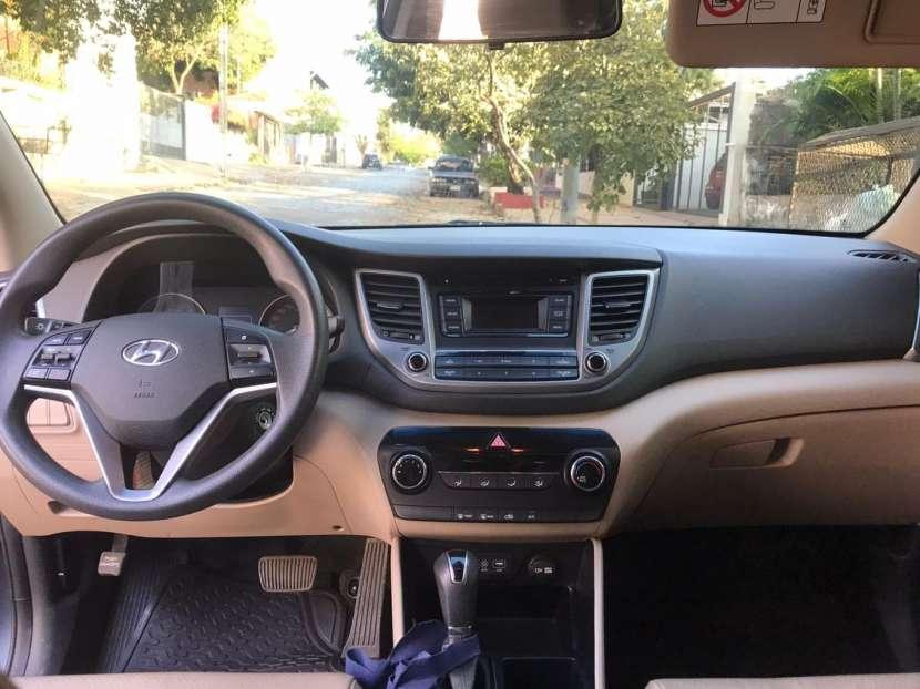 Hyundai Tucson 2016 - 2