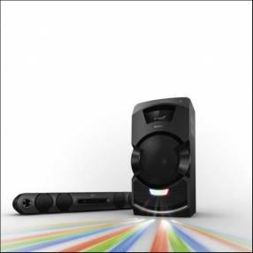 Minicomponente Sony HCD-GT3D