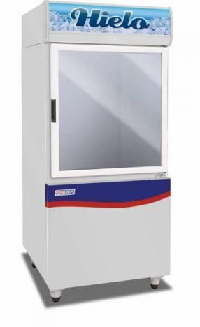 Heladera para hielo Frider modelo HPH 900