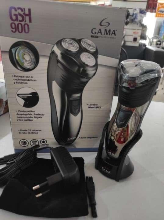 Afeitadora GA.MA inalámbrico GS900 - 0