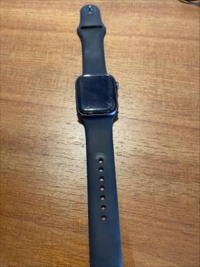 Apple Watch Serie 5 40mm Banda Negra