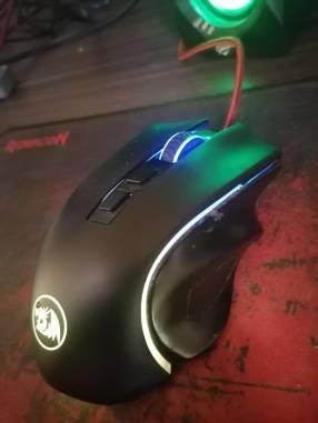 Mouse Redragon Gryffin