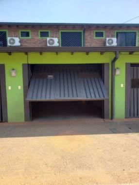 Duplex en Luque cerca del Aeropuerto
