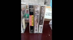 Cassette de colección