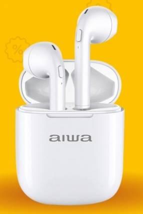 Audífonos inalámbricos Aiwa