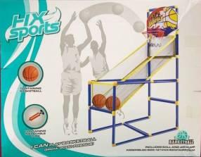 Juego de básquet
