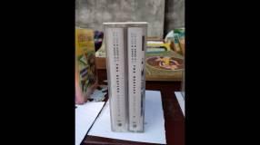 Cassette de colección The Beatles Anthology 1 y 3