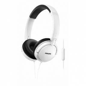 Auricular Philips On Ear Shl50