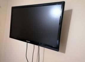 TV LED Samsung de 21 pulgadas