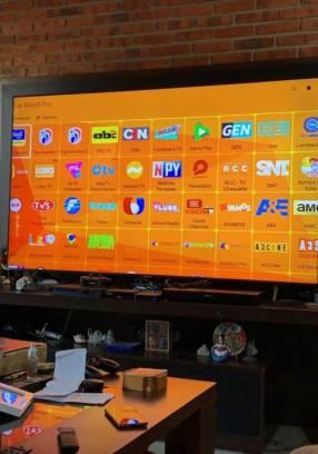 Canales de TV sin anuncios y sin mensualidad