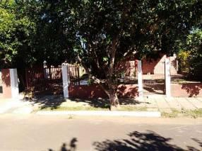 Casa en Carmen del Paraná Itapuá