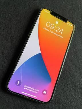 iPhone 12 Pro de 256 gb azul
