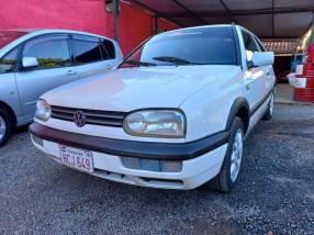 VW Golf 1996