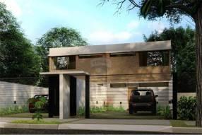 Moderno duplex en Luque - Rakiura