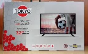 Smart TV Tokyo 32 pulgadas con teclado
