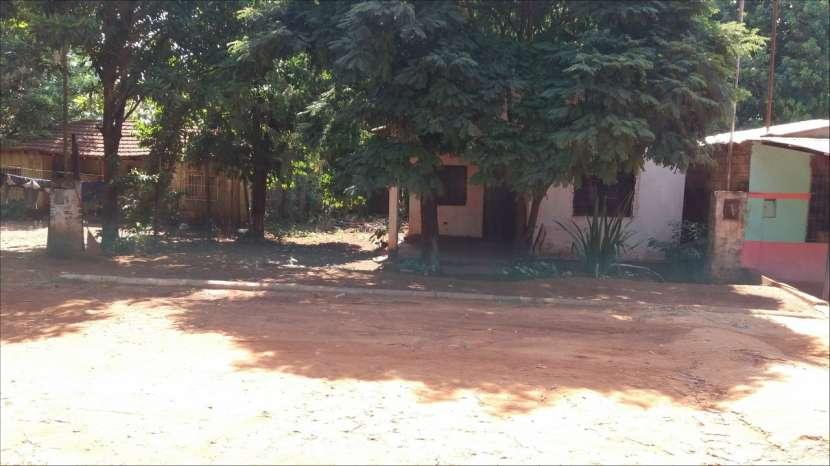 Casa en Km 7 Don Bosco - 1