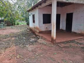 Casa en Km 7 Don Bosco