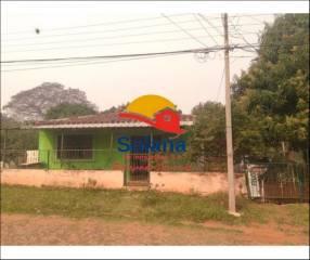 Casa en Capiatá zona Álamo