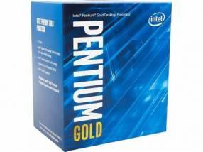 Cpu Intel Pentium Gold G6405 4.10Ghz 4MB LGA1200 10ma generación